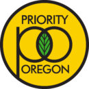 Priority_Oregon_logo_yellow
