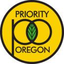 Priority_Oregon_logo_yellow