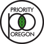 Priority Oregon Logo